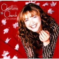 cd de charlotte church:dream a dream 2000