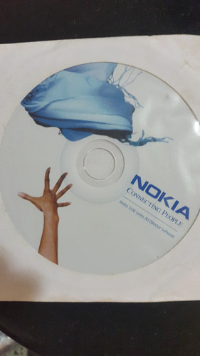 cd de drivers nokia 3200