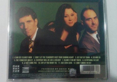 cd de jazz holly colé trio