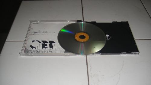 cd de musica rem reveal - original