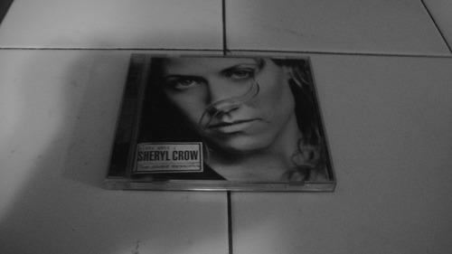 cd de musica sheryl crow the globe sessions - original