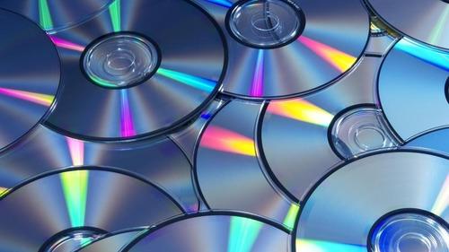 cd de musica varios generos originales 1$