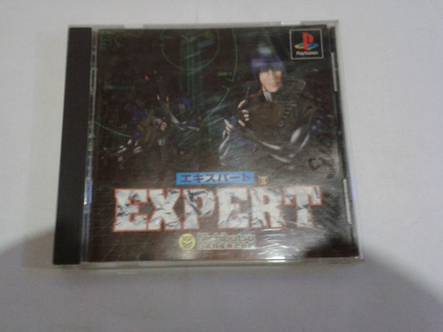 cd de play 1 original  expert