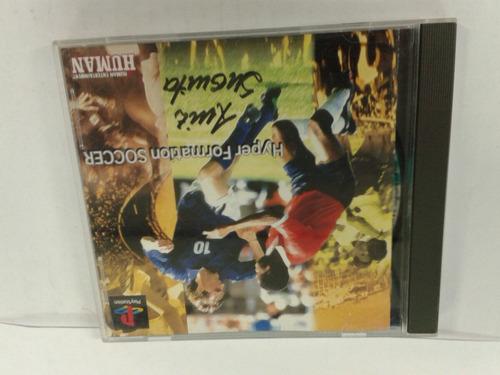 cd de play 1 original hyper formation soccer