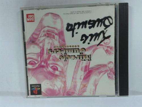 cd de play 1 original miraclo junpers