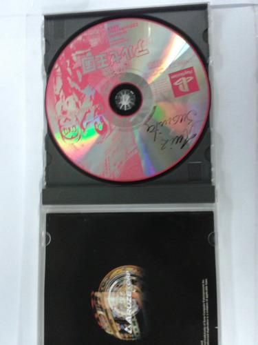 cd de play 1 original scotmachines simulador
