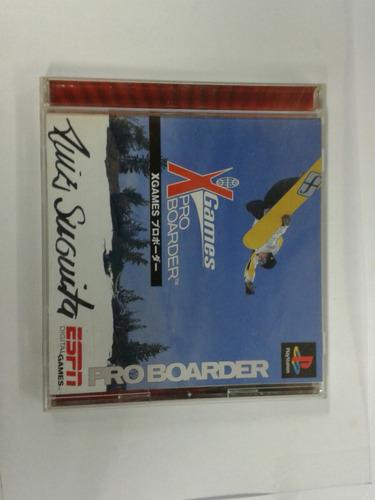 cd de play 1 original x games