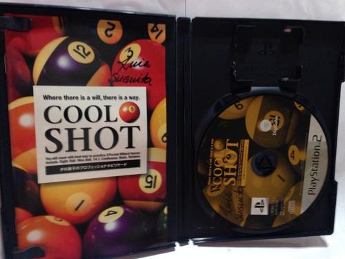 cd de play 2 original cool shoot
