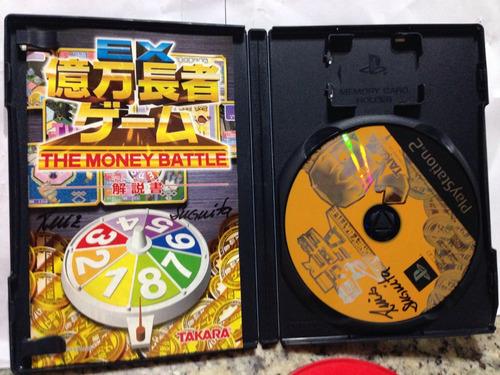 cd de play 2 original the caça niquel
