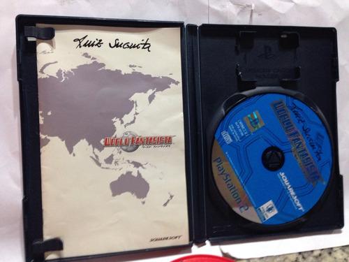 cd de play 2 original word fantasista