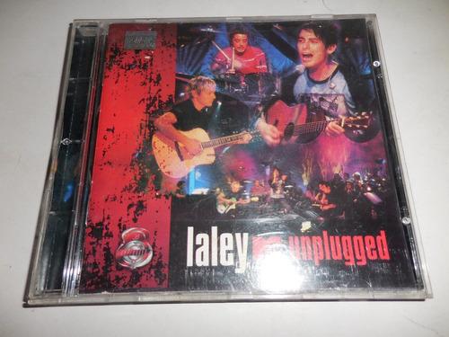 cd de rock la ley