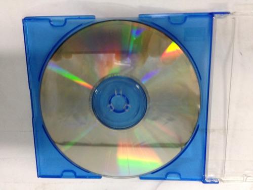 cd de sega saturn original race driving