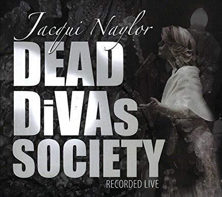 cd dead divas society  envío gratis