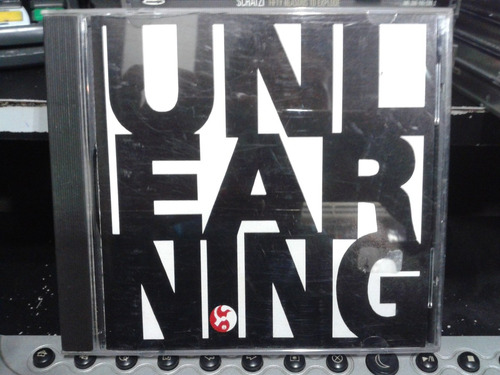 cd - dead silence - unlearning