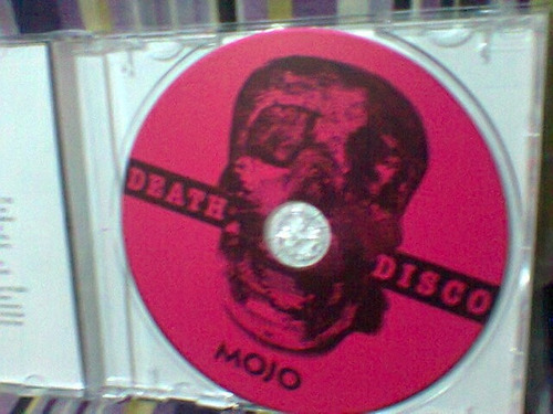 cd death disco @ diversos  (importado)   frete grátis