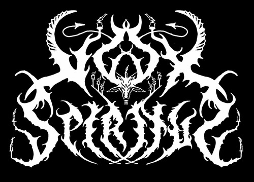 cd - debut full album nox spiritus - kuthullu surgirá