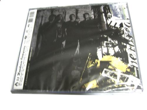 cd deceivers - everbreathe