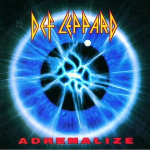cd adrenalize def leppard
