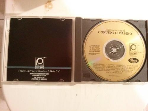 cd del conjunto casino