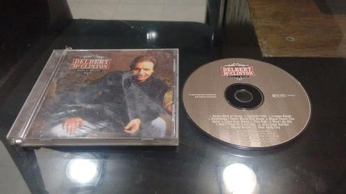 cd delbert mcclinton room to breath en formato cd,excelente