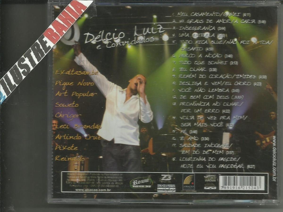 cd delcio luiz 2010