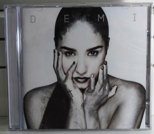 cd demi lovato heart attack original lacrado pop dance funk