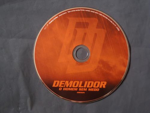 cd - demolidor - o homem sem medo