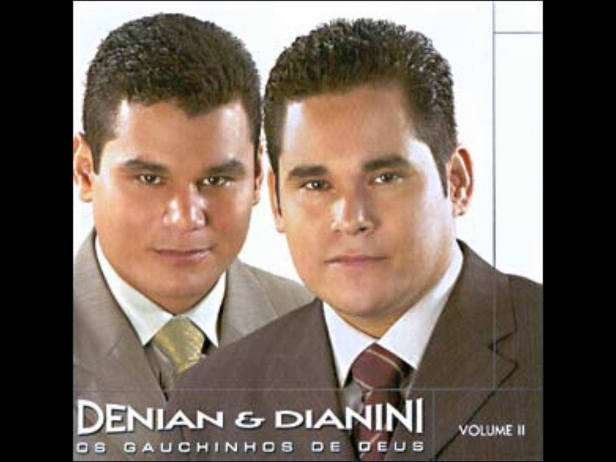 denian dianini vol 2