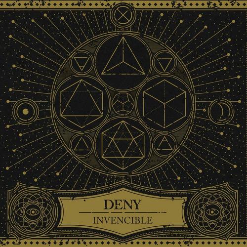 cd deny - invencible (2014)