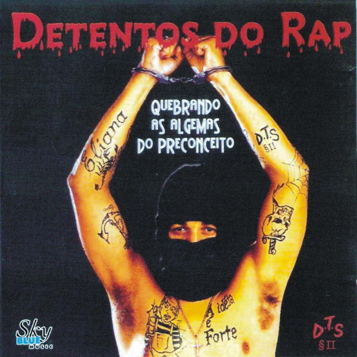 cd detentos do rap gratis