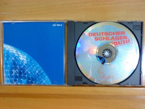 cd deutscher schlager - tanzbar