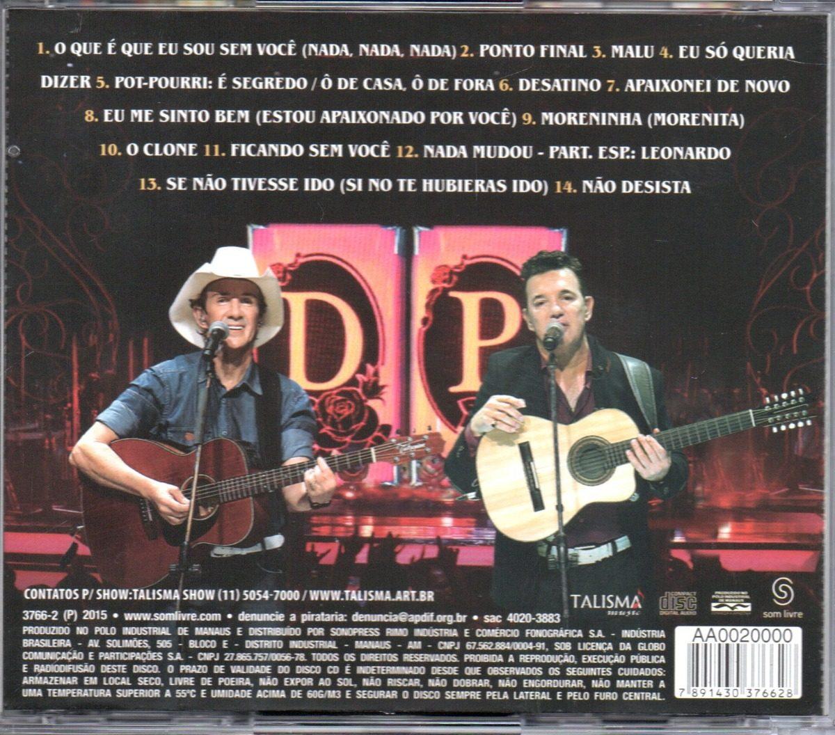 PAULINHO BAIXAR PAULO E CDS DI