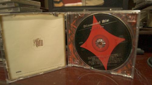 cd diamond rio greatest hits