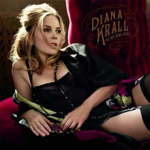 cd diana krall - glad rag doll (novo!)