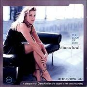 cd-diana krall-interview-the look of love-importado