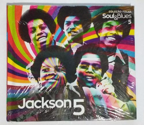 cd diana ross e the supremes coleção folha soul & blues novo