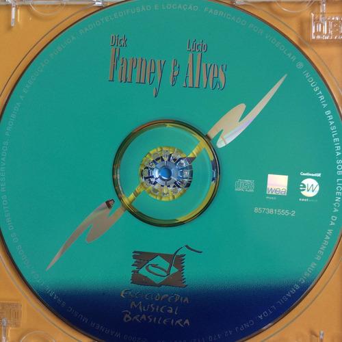 cd dick farney e lucio alves (hbs)