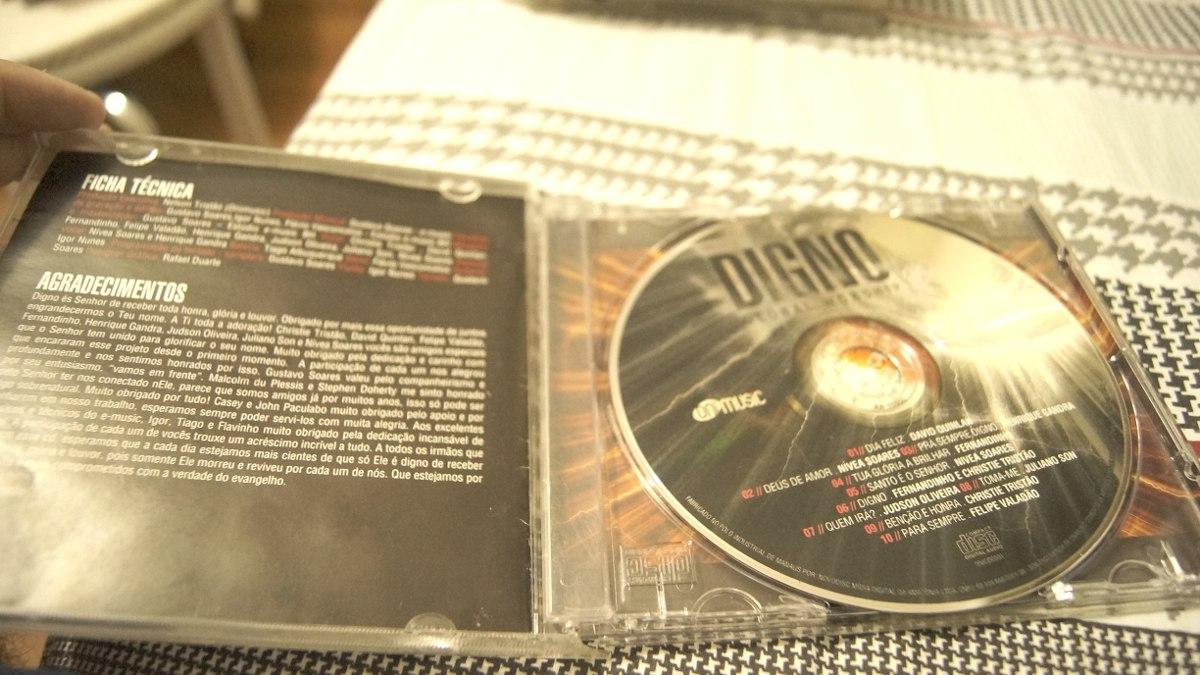 cd digno global worship