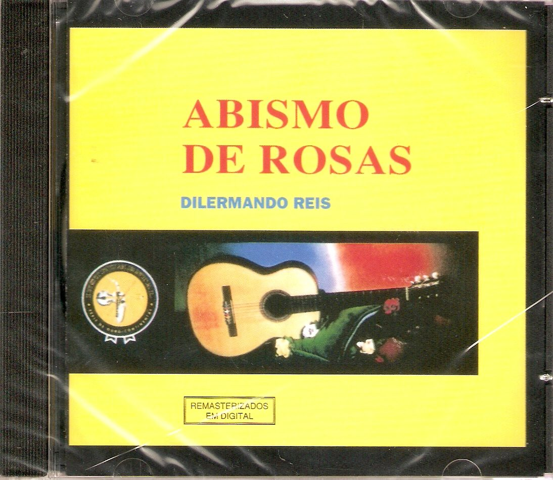 cd dilermando reis abismo de rosas