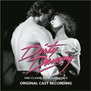 cd dirty dancing [cast recording]