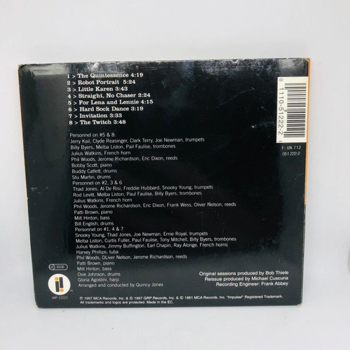 cd disco brothers johnson exitos hits original nuevo funk