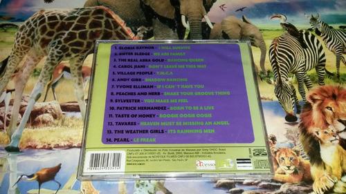 cd disco fever 70 vol. 1 original excelente estado
