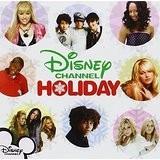 cd-disney channel holiday-importado em otimo estado
