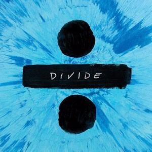 cd divide (dlx) ed sheeran 2017, wmm nacional nuevo