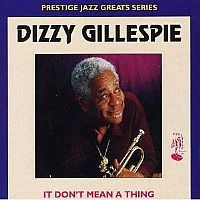 cd dizzy gilllespie - it dont mean a thing (novo-aberto)