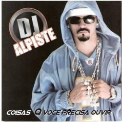 cd dj alpiste