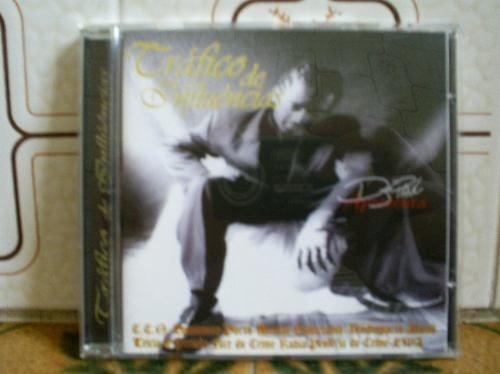 cd  -  dj paul   -  tráfico de influência   -  b47