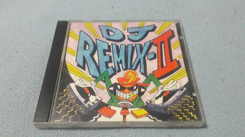 Cd Dj Remix Vol 2