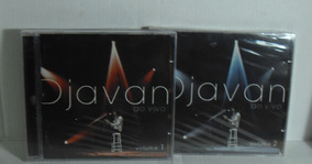 DJAVAN BAIXAR VIVO DO CD AO