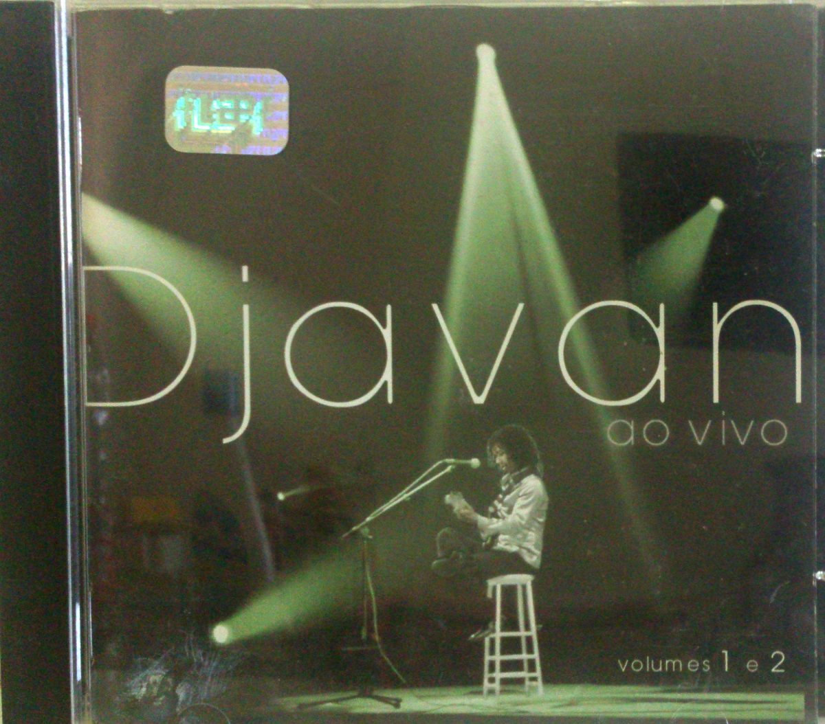 cd djavan ao vivo gratis